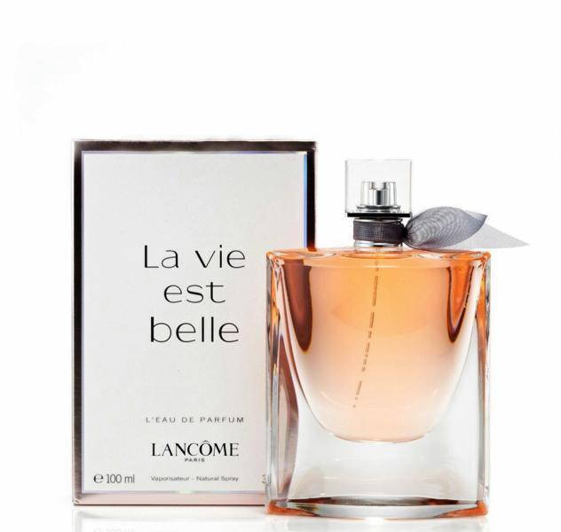 Vie Est Belle La 100ml Edp 8nOkZwNPX0