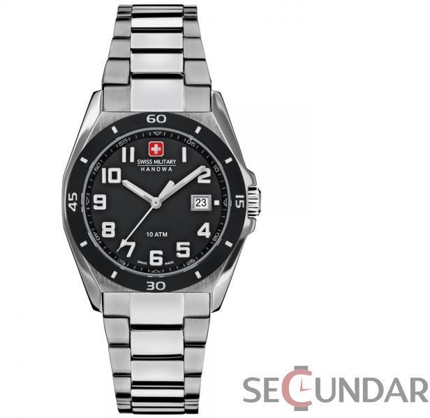 Vásárlás  Swiss Military Hanowa Guardian 7190 óra árak 36e7fcc781