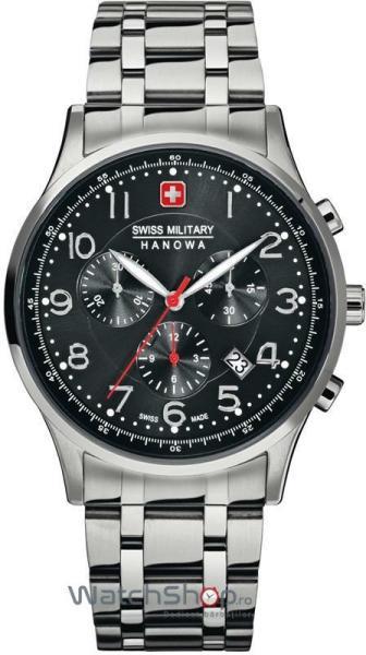 Vásárlás  Swiss Military Hanowa 06-5187 óra árak 7989ecf370