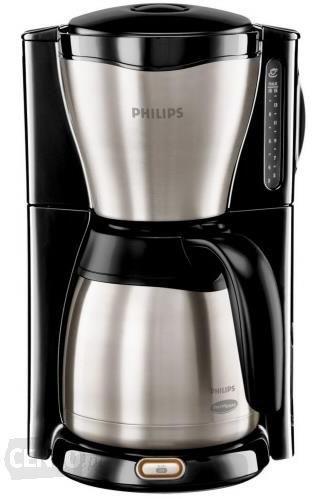 PHILIPS HD754620 kávéfőző Filteres kávéfőző Kávéfőző
