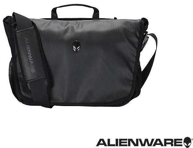 Dell Alienware Vindicator Messenger 14-17 460-BBKJ laptop táska ... 8c08f1eba4