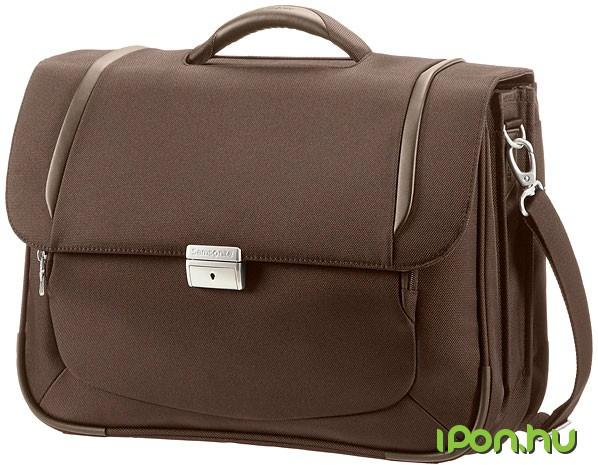 eae6cc43f19a Samsonite X'Blade Business 2.0 Briefcase 3 Gussets 16 23V*005 laptop ...