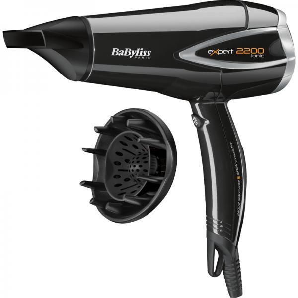 BaByliss Expert ION BAD341E hajszárító vásárlás 3f1001b5f8