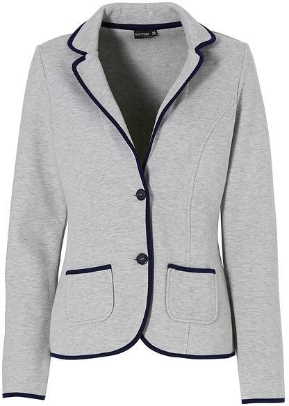 c381012ce7 Vásárlás: Bon Prix Pamut blézer 916343 Női kosztüm, blézer árak ...