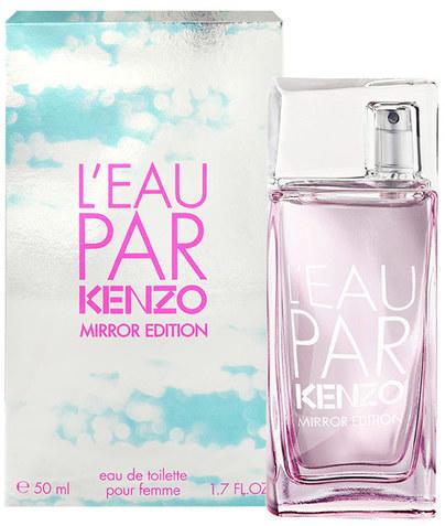 03547d500bd Kenzo L Eau Par Kenzo Mirror Edition EDT 50ml parfüm vásárlás
