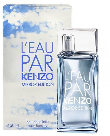 55dd91d9853 Kenzo L Eau Par Kenzo pour Homme (Mirror Edition) EDT 50ml parfüm ...