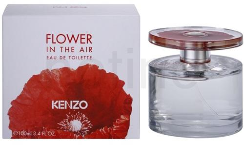 Air In 100ml Edt The Flower nwOZN80XPk