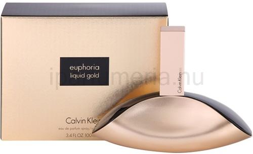 ebef827d95 Calvin Klein Euphoria Liquid Gold for Women EDP 100ml parfüm ...