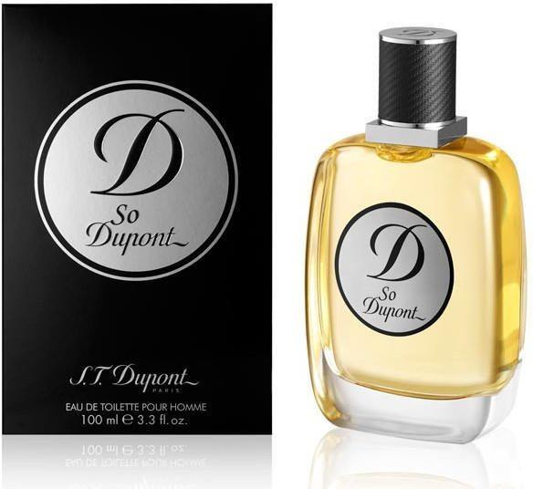 So Dupont pour Homme EDT 100ml