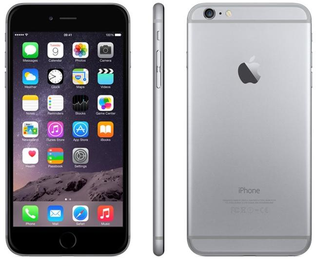iphone 6 and 6 plus apple iphone 6 plus 16gb mobiltelefon v 225 s 225 rl 225 s olcs 243 17526