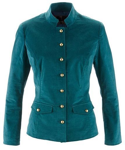 f831fdea09 Vásárlás: Bon Prix Bársony blézer 968155 Női kosztüm, blézer árak ...