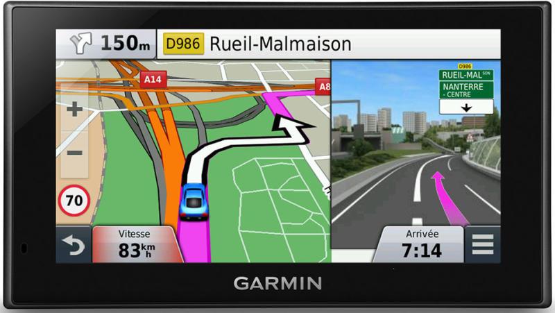 Garmin Nüvi 2689LMT GPS navigáció már 0 Ft tól