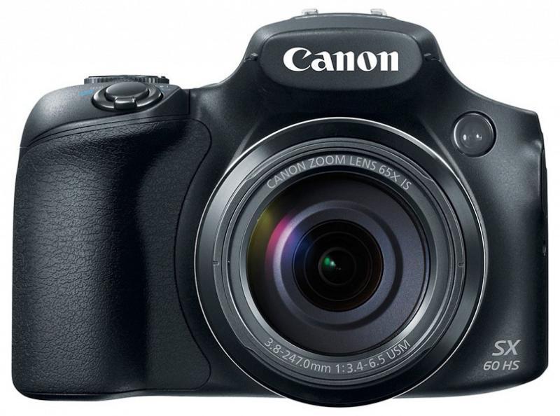 80defe6b0180 Canon PowerShot SX60 HS Digitális fényképezőgép