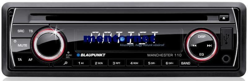 blaupunkt manchester 110 aut r di v s rl s olcs. Black Bedroom Furniture Sets. Home Design Ideas