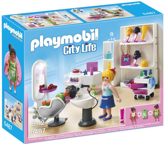 Playmobil Salon De Infrumusetare Pm5487 Playmobil Preturi