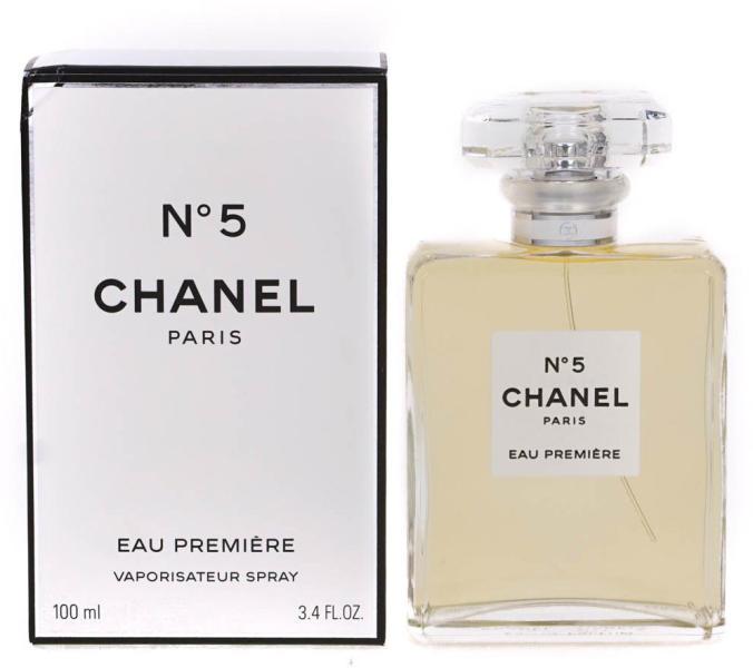 Chanel No5 Eau Premiere Edp 100ml Parfüm Vásárlás Olcsó Chanel No