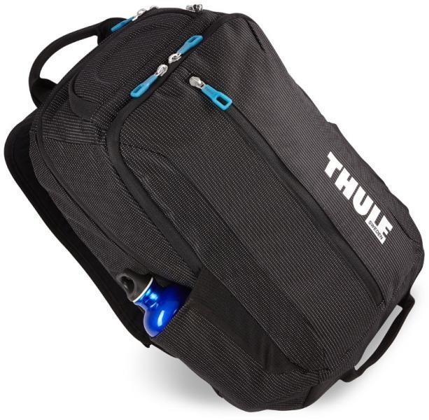 Thule Crossover 25L Daypack TCBP317 notebook hátizsák vásárlás ... d76b1eeb62