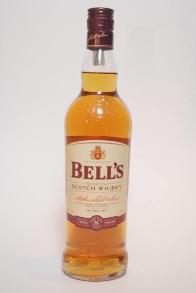 f67d7fc3b05 Vásárlás  BELL S Original Whiskey 0