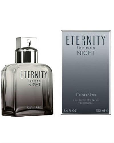 Calvin Klein Eternity Night for Men EDT 100ml parfüm vásárlás cabe0eb554