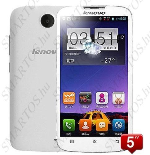 Lenovo A560 Mobiltelefon V U00e1s U00e1rl U00e1s  Olcs U00f3 Lenovo A560