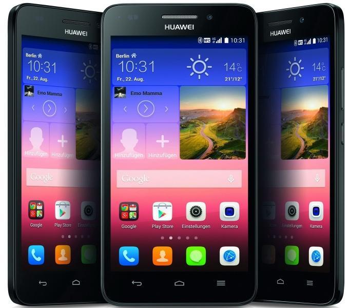 Huawei Ascend Y550 mobiltelefon vásárlás, olcsó Huawei