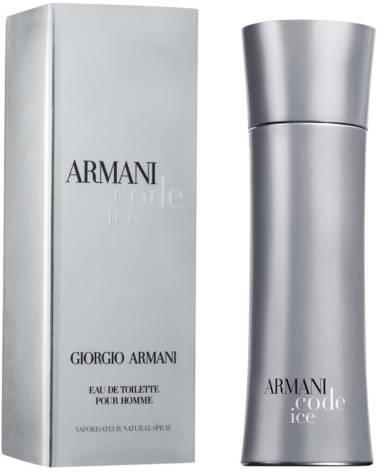 06118b04fc388 Giorgio Armani Armani Code Ice EDT 125ml Preturi Giorgio Armani ...