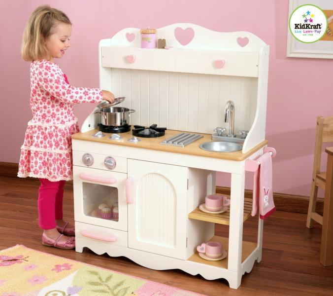 Vásárlás: KidKraft Prairie Játékkonyha Gyermek Konyha árak