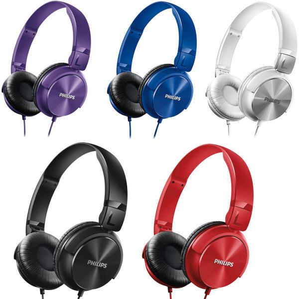 Vásárlás  Philips fül- és fejhallgató árak 44871f54ed