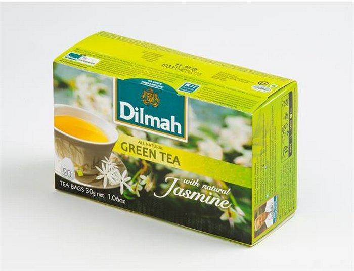 zöld tea a márkák karcsúsításáhozi