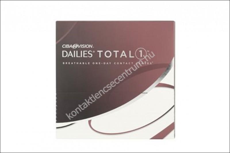 cc2d24b8d8880 Alcon Dailies Total 1 (90) - napi kontaktlencse vásárlás ...
