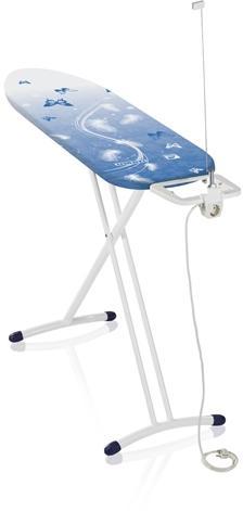 v s rl s leifheit airboard premium m plus 72564 vasal deszka rak sszehasonl t sa airboard. Black Bedroom Furniture Sets. Home Design Ideas