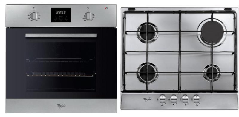 ddff87d813 Vásárlás  Whirlpool AKP 458 IX   AKR 360 IX Beépíthető sütő és ...