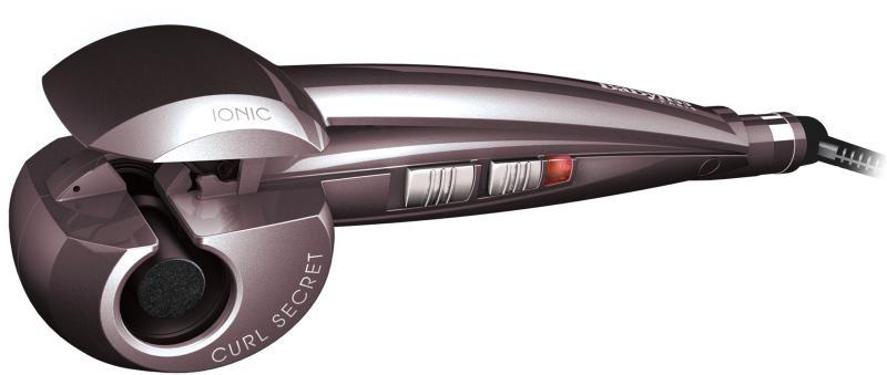 Vásárlás  BaByliss Curl Secret Ionic C1100E Hajsütővas árak ... f77eeb1c98
