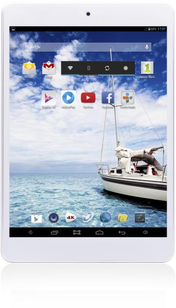 E-Boda Revo R95 Tablet Download Drivers