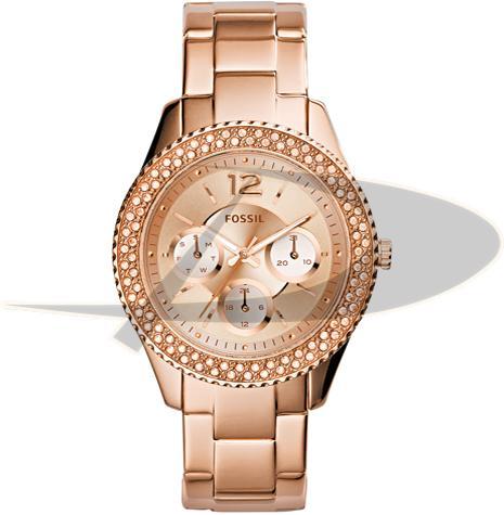 Vásárlás  Fossil Stella ES3590 óra árak a69c032f28