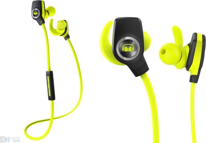 Monster iSport Wireless Superslim headset vásárlás 6509043b60