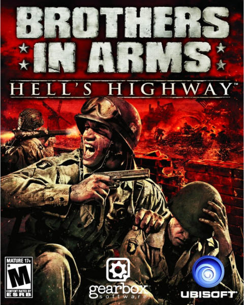 Brothers in Arms: Hells Highway - PC