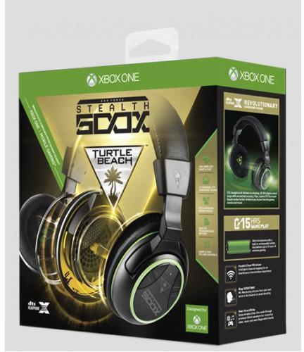 Vásárlás  Turtle Beach Ear Force Stealth 500X Mikrofonos fejhallgató ... 6df6ea0257