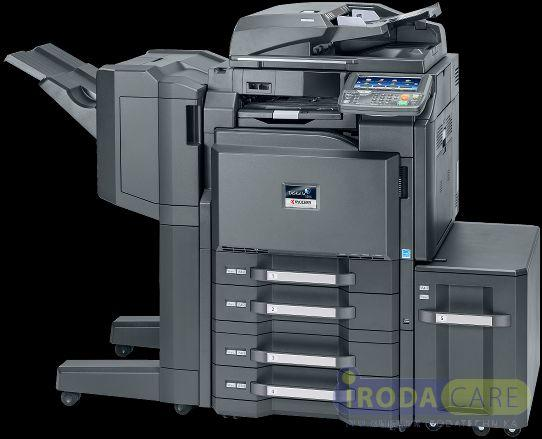 KYOCERA Print Center FAQ (Windows 10)