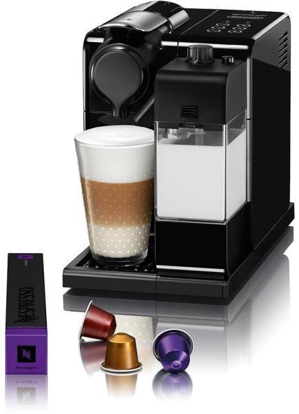 delonghi lattissima touch r konyhai eszk z k. Black Bedroom Furniture Sets. Home Design Ideas