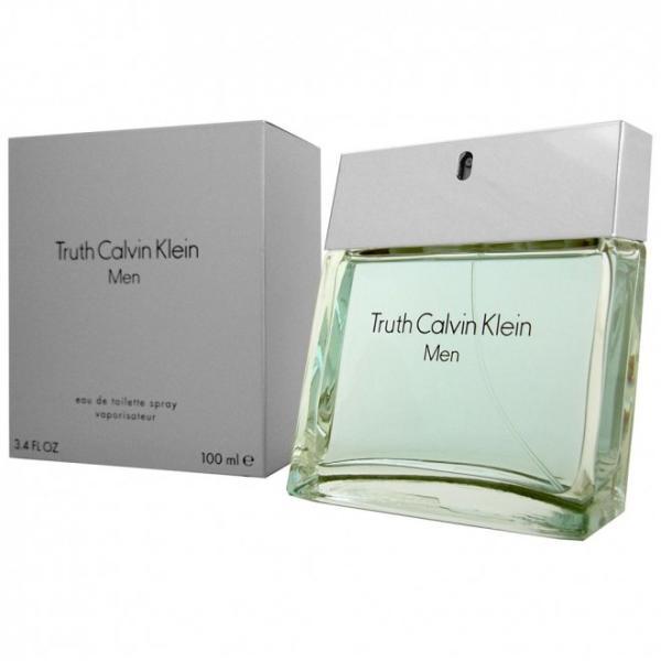 Calvin Klein Truth Men EDT 100ml parfüm vásárlás 7ac734eea1