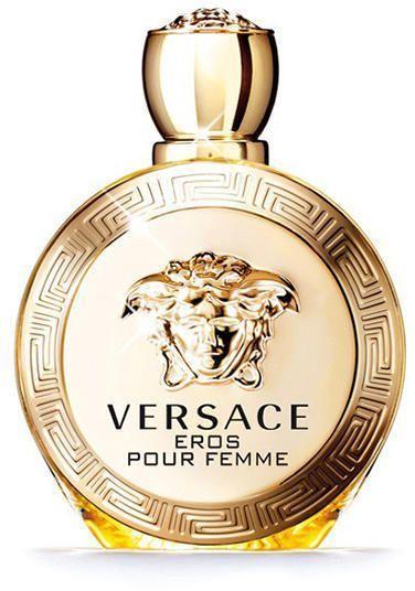 Versace Eros Pour Femme Edp 100ml Preturi Versace Eros Pour Femme