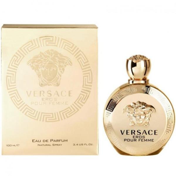 Versace Eros Pour Femme Edp 50ml Preturi Versace Eros Pour Femme Edp