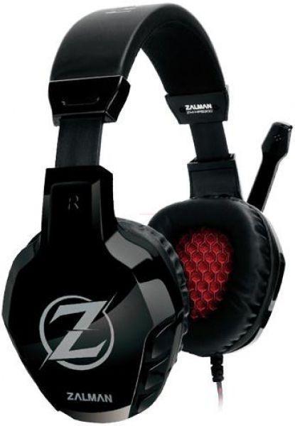 Vásárlás  Zalman ZM-HPS300 Mikrofonos fejhallgató árak ... 5744ce2500