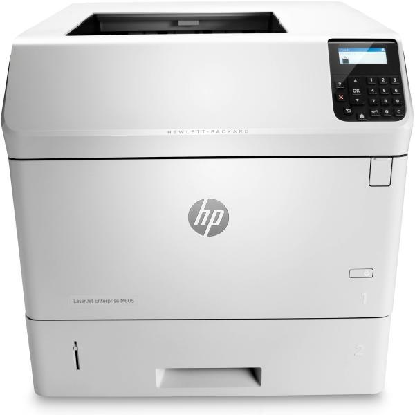 814a497395 Vásárlás: HP LaserJet Enterprise 600 M605n (E6B69A) Nyomtató ...