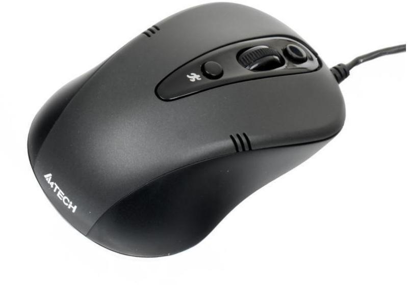 A4tech N-370FX Mouse Drivers Windows XP