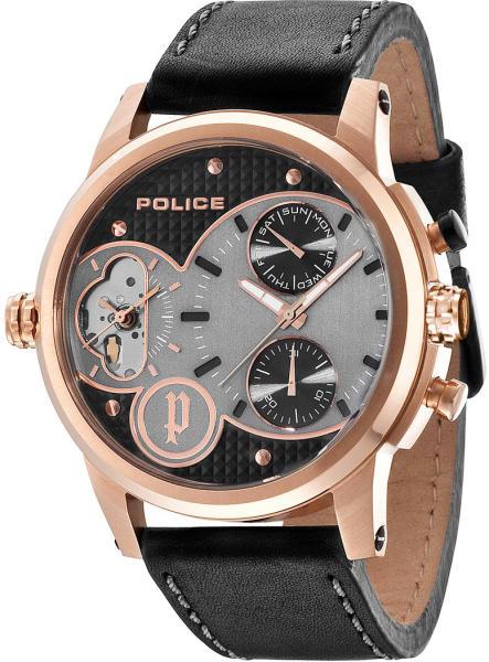 Vásárlás  Police PL14376JS óra árak d29b130066