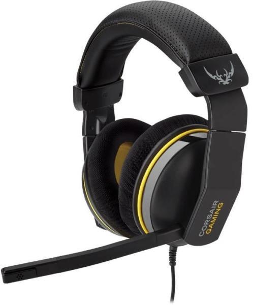 Vásárlás  Corsair H1500 Dolby 7.1 (CA-9011128) Mikrofonos ... 749f7b34de