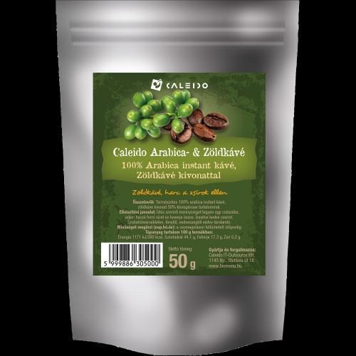 instant zöld kávé hol kapható)