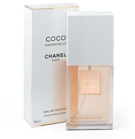 Chanel Coco Mademoiselle Edt 100ml Tester Preturi Chanel Coco
